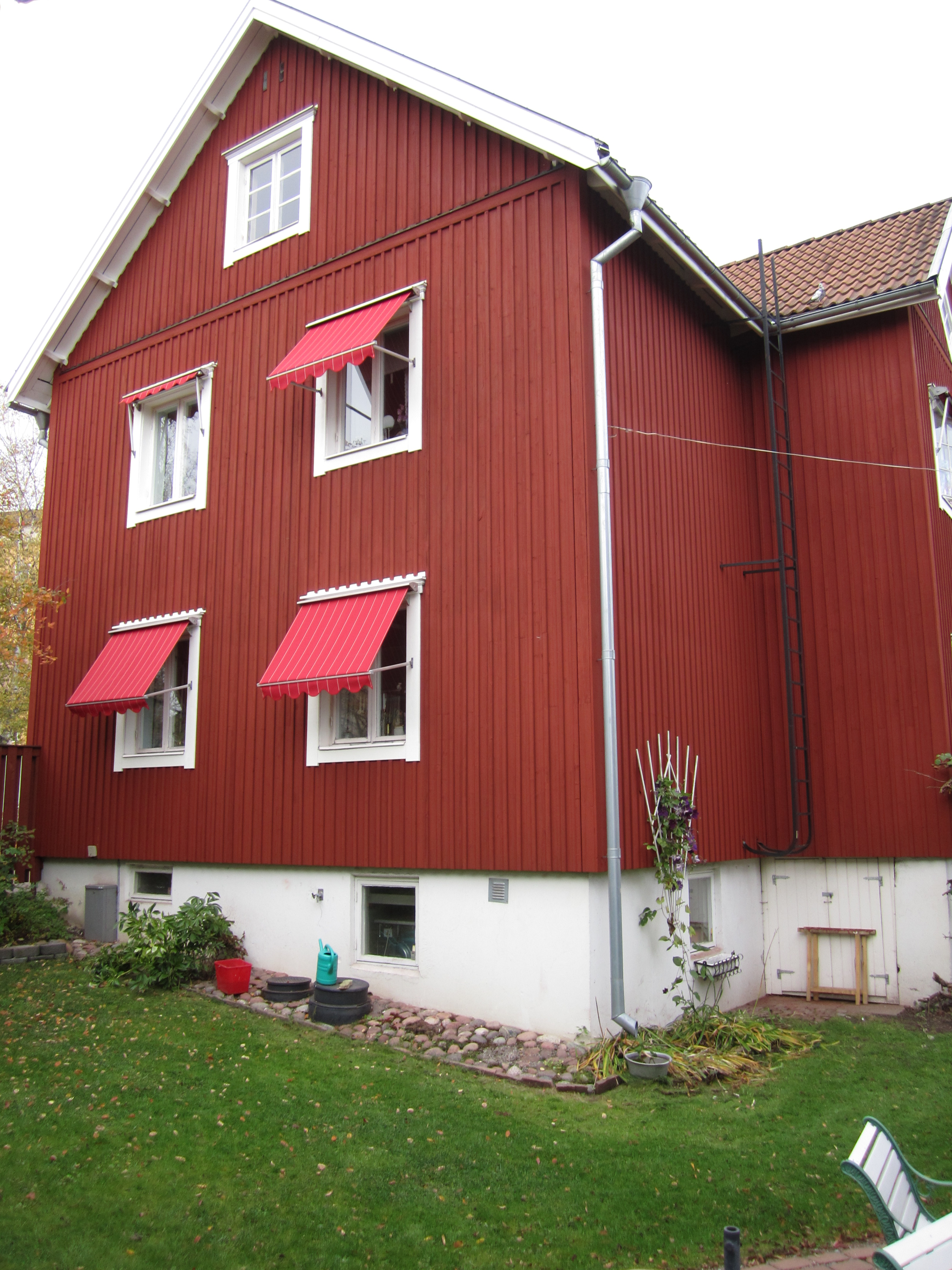 Låt våra målare i Borlänge hjälpa dig måla väggarna 784780ee37f8a